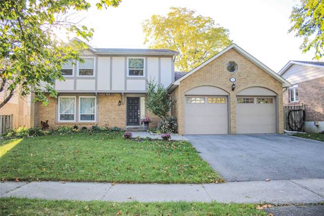 88 Sir Lancelot Dr, Markham, ON L3P 2J2 (#N4612673) :: Jacky Man | Remax Ultimate Realty Inc.