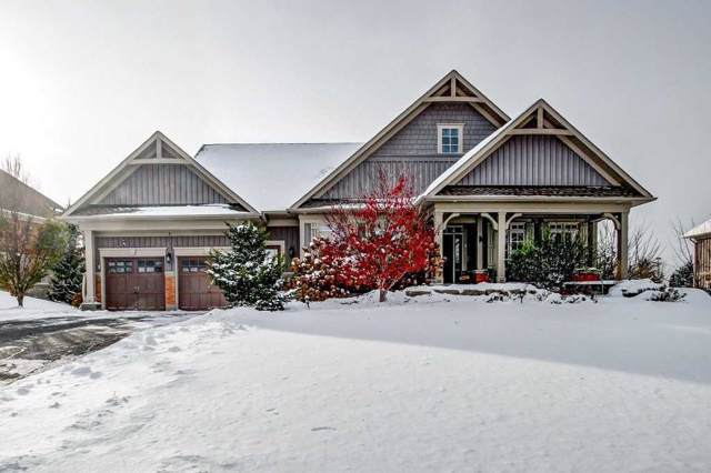 8 Forestgreen Dr, Uxbridge, ON L9P 0B8 (#N4634013) :: Jacky Man | Remax Ultimate Realty Inc.