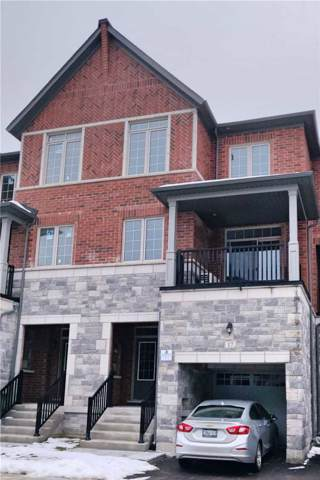 17 Hilts Dr, Richmond Hill, ON L4S 0H4 (#N4637493) :: Jacky Man | Remax Ultimate Realty Inc.
