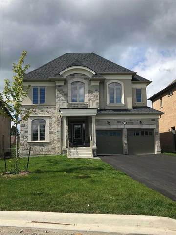 128 Mitchell Pl, Newmarket, ON L3Y 0E2 (#N4898802) :: The Ramos Team