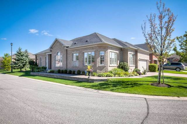 3 Tommy Armour, Whitchurch-Stouffville, ON L4A 0K6 (#N4908887) :: The Ramos Team