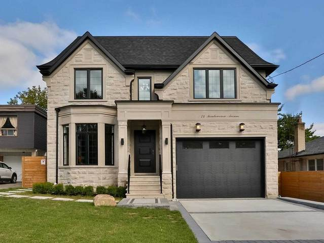 74 Meadowview Ave, Markham, ON L3T 1K7 (#N4908954) :: The Ramos Team