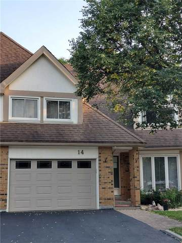 14 Saville Crt, Markham, ON L3T 5T6 (#N4909339) :: The Ramos Team