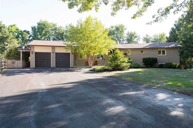 80 Brownsville Crt, King, ON L0G 1T0 (#N4913926) :: The Ramos Team
