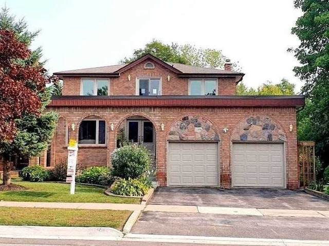 225 Raymerville Dr, Markham, ON L3P 6S2 (#N4914323) :: The Ramos Team