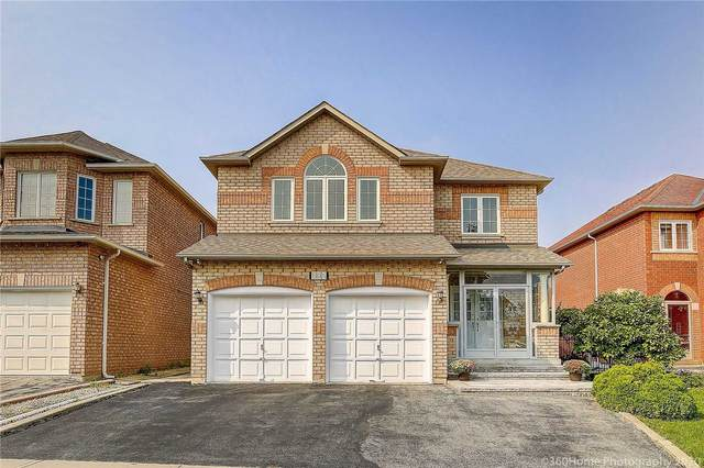 182 Golden Ave, Markham, ON L3S 4E4 (#N4915706) :: The Ramos Team