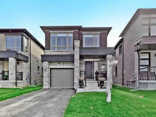 115 Vellore Park Ave, Vaughan, ON L4H 4S5 (#N4916065) :: The Ramos Team