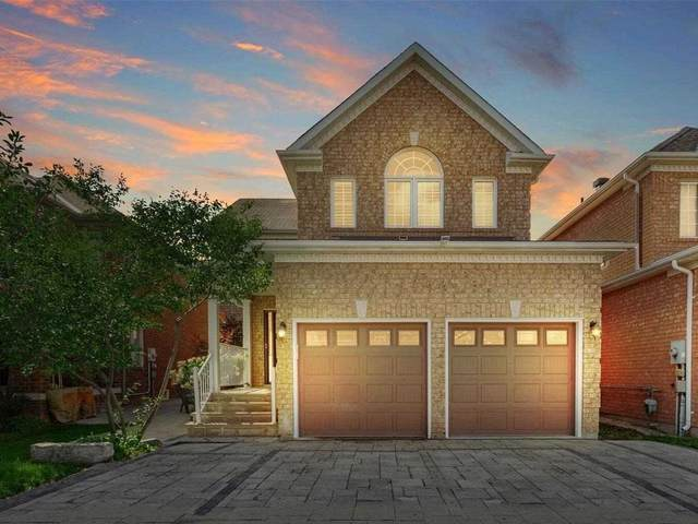 664 Columbus Way, Newmarket, ON L3X 2W8 (#N4920809) :: The Ramos Team