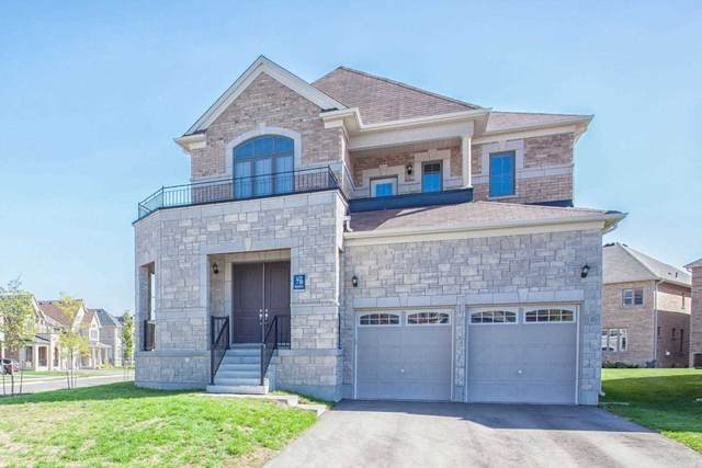 146 Helena Crt, Newmarket, ON L3X 2S2 (#N4927609) :: The Ramos Team