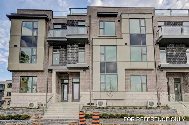 895 W Clark Ave, Vaughan, ON L4J 7M1 (MLS #N4994750) :: Forest Hill Real Estate Inc Brokerage Barrie Innisfil Orillia