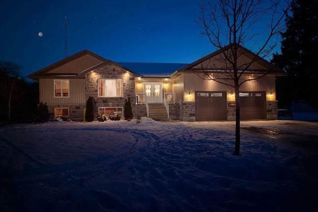 10135 Old Shiloh Rd, Georgina, ON L0E 1N0 (MLS #N5090189) :: Forest Hill Real Estate Inc Brokerage Barrie Innisfil Orillia