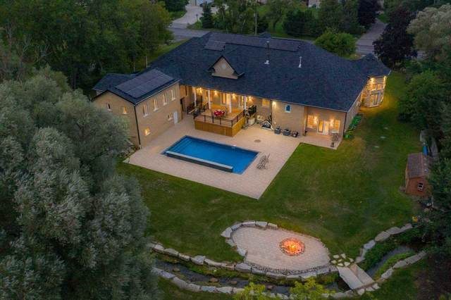 16390 7th Concession Rd, King, ON L7B 0E4 (MLS #N5107664) :: Forest Hill Real Estate Inc Brokerage Barrie Innisfil Orillia