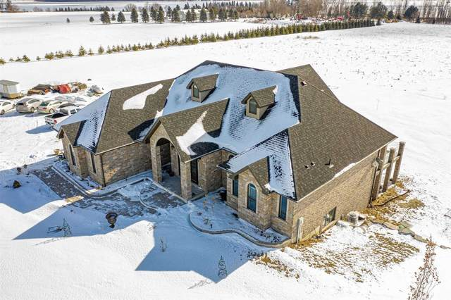 5723 11 Line Rd, New Tecumseth, ON L0L 1L0 (MLS #N5114192) :: Forest Hill Real Estate Inc Brokerage Barrie Innisfil Orillia