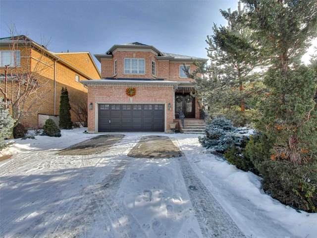 85 Lio Ave, Vaughan, ON L4H 1R9 (MLS #N5114273) :: Forest Hill Real Estate Inc Brokerage Barrie Innisfil Orillia