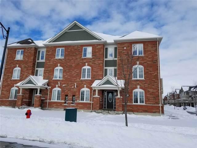 107 Payne Cres, Aurora, ON L4G 0Y1 (MLS #N5119071) :: Forest Hill Real Estate Inc Brokerage Barrie Innisfil Orillia