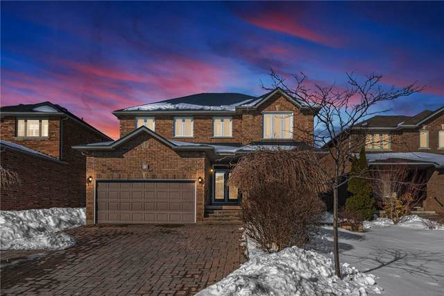 12 Beaton Ave, Vaughan, ON L6A 2P5 (MLS #N5122983) :: Forest Hill Real Estate Inc Brokerage Barrie Innisfil Orillia