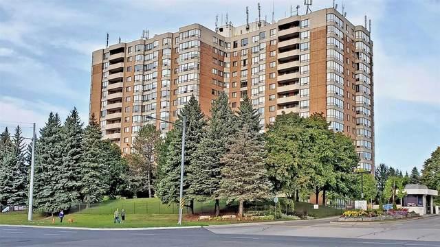 7601 Bathurst St #608, Vaughan, ON L4J 4H5 (MLS #N5124007) :: Forest Hill Real Estate Inc Brokerage Barrie Innisfil Orillia