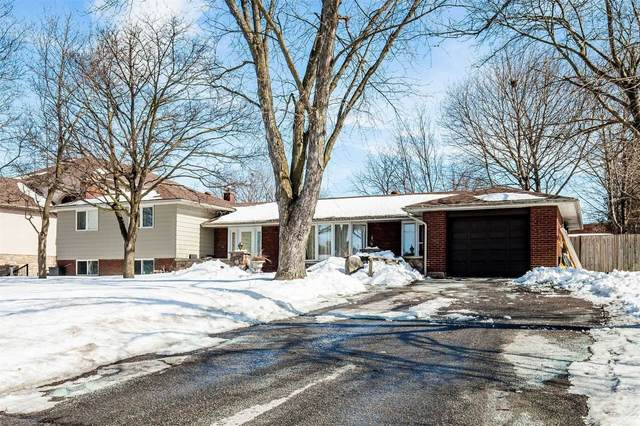 41 Hamilton Dr, Newmarket, ON L3Y 3E7 (MLS #N5124250) :: Forest Hill Real Estate Inc Brokerage Barrie Innisfil Orillia