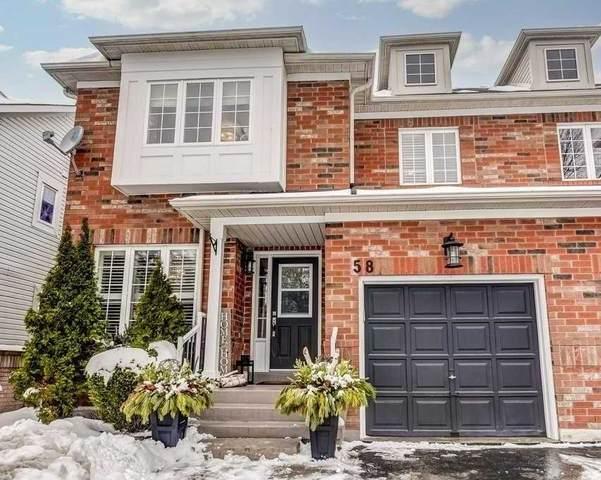58 Ostick St, Aurora, ON L4G 7K5 (MLS #N5127833) :: Forest Hill Real Estate Inc Brokerage Barrie Innisfil Orillia