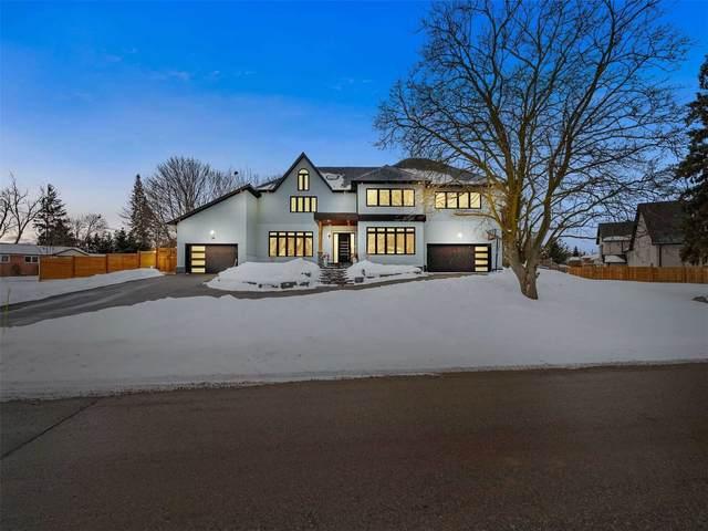 38 E Lynwood Cres, King, ON L0G 1N0 (MLS #N5128054) :: Forest Hill Real Estate Inc Brokerage Barrie Innisfil Orillia