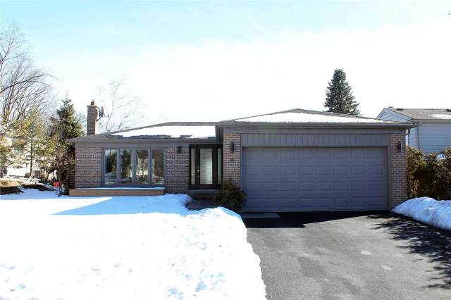 15 Squire Bakers Lane, Markham, ON L3P 3G8 (#N5129145) :: The Johnson Team