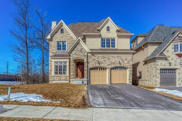 429 Flamingo Rd, Vaughan, ON L4J 8L4 (MLS #N5129395) :: Forest Hill Real Estate Inc Brokerage Barrie Innisfil Orillia