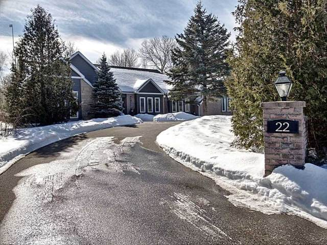 22 Audubon Way, Georgina, ON L0E 1A0 (MLS #N5129931) :: Forest Hill Real Estate Inc Brokerage Barrie Innisfil Orillia