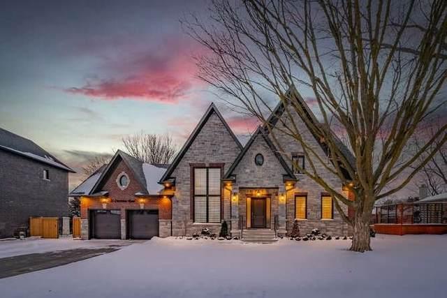 22 Crestview Rd, King, ON L0G 1N0 (MLS #N5130678) :: Forest Hill Real Estate Inc Brokerage Barrie Innisfil Orillia