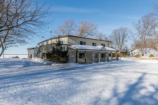 32300 Shoreline Rd, Brock, ON L0K 1A0 (MLS #N5130759) :: Forest Hill Real Estate Inc Brokerage Barrie Innisfil Orillia