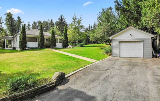 14464 Woodbine Ave, Whitchurch-Stouffville, ON L0H 1G0 (MLS #N5130996) :: Forest Hill Real Estate Inc Brokerage Barrie Innisfil Orillia