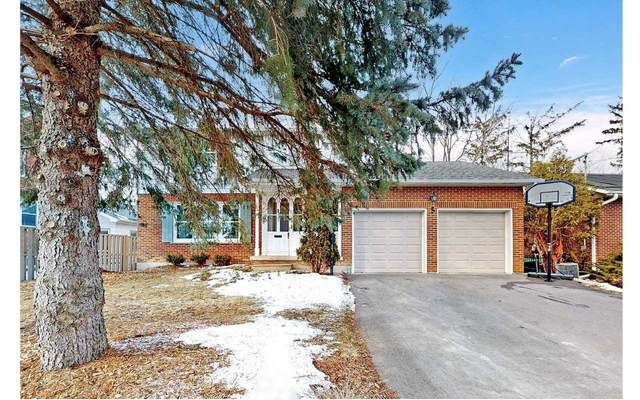 5 Beech St, Markham, ON L3P 2A1 (MLS #N5135597) :: Forest Hill Real Estate Inc Brokerage Barrie Innisfil Orillia