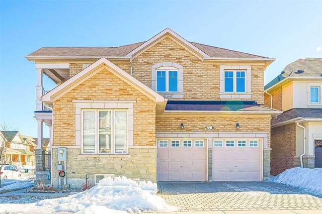 7 Farmhouse Cres, Richmond Hill, ON L4E 0K1 (MLS #N5137485) :: Forest Hill Real Estate Inc Brokerage Barrie Innisfil Orillia