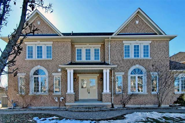 79 Lena Dr, Richmond Hill, ON L4S 2G8 (MLS #N5138949) :: Forest Hill Real Estate Inc Brokerage Barrie Innisfil Orillia