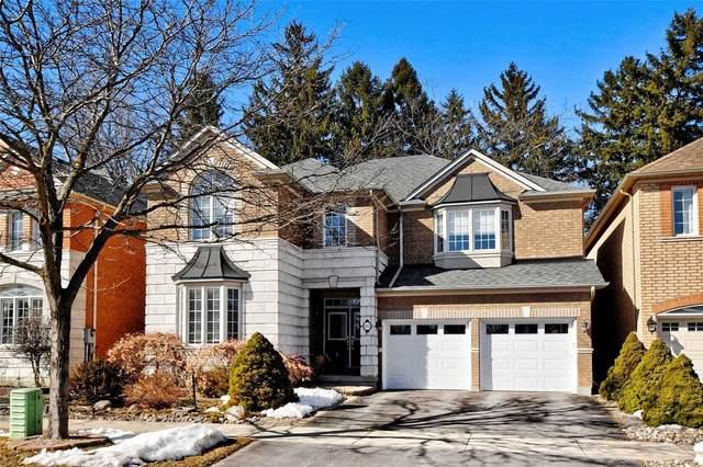 111 Gemini Cres, Richmond Hill, ON L4S 2K7 (MLS #N5139112) :: Forest Hill Real Estate Inc Brokerage Barrie Innisfil Orillia