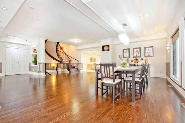 1098 Stouffville Rd, Richmond Hill, ON L4E 3S3 (MLS #N5140593) :: Forest Hill Real Estate Inc Brokerage Barrie Innisfil Orillia