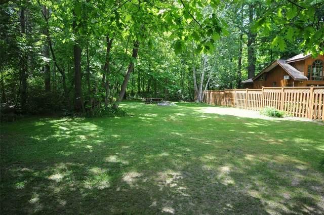 81 Miller Pl, Innisfil, ON L9S 2V7 (MLS #N5211689) :: Forest Hill Real Estate Inc Brokerage Barrie Innisfil Orillia