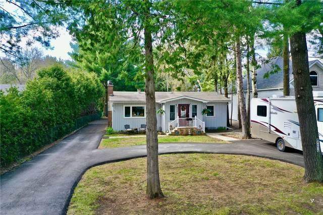 711 Pinegrove Ave, Innisfil, ON L9S 2K3 (MLS #N5245463) :: Forest Hill Real Estate Inc Brokerage Barrie Innisfil Orillia