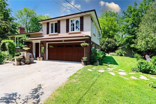 80 Centre St, King, ON L0G 1T0 (#N5269773) :: The Ramos Team