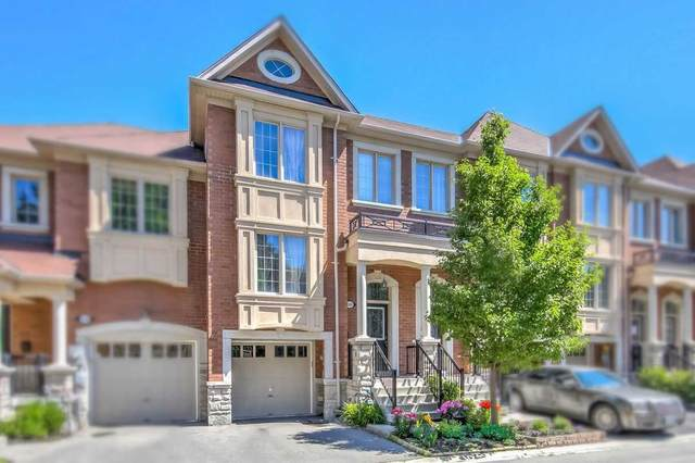 304 Humeniuk Crt, Newmarket, ON L3Y 0A7 (#N5280509) :: The Ramos Team