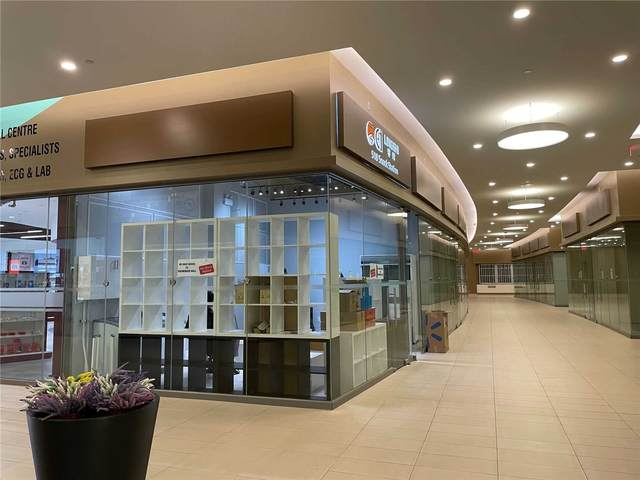 9390 Woodbine Ave 1A15, Markham, ON L6C 0M5 (#N5334129) :: Royal Lepage Connect