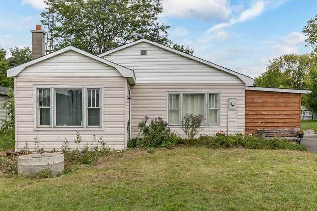 5742 County Rd 90, Springwater, ON L0M 1T0 (#N5382558) :: Royal Lepage Connect