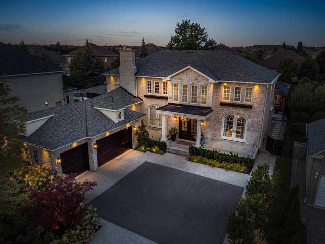 231 Deerchase Circ, Vaughan, ON L4H 1G9 (#N5386597) :: Royal Lepage Connect
