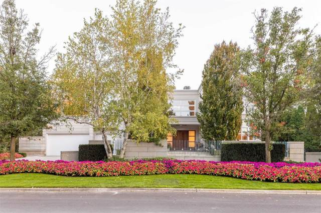 72 Fairway Heights Dr, Markham, ON L3T 3A9 (#N5399487) :: Royal Lepage Connect
