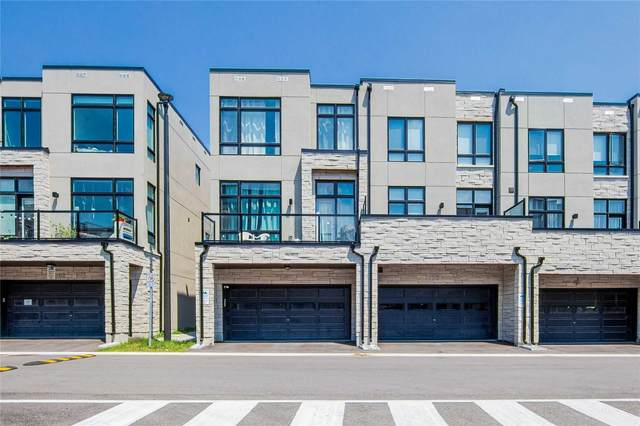 119 Carpaccio Ave, Vaughan, ON L4H 4R6 (#N5402370) :: Royal Lepage Connect