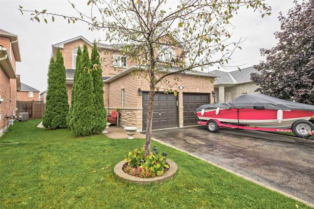 1175 Mitchell Crt, Innisfil, ON L9S 5A5 (#N5409042) :: Royal Lepage Connect
