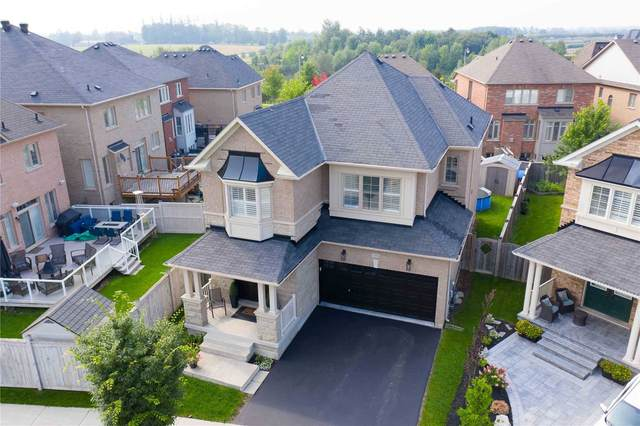 118 Greendale Ave, Whitchurch-Stouffville, ON L4A 0S2 (#N5409094) :: Royal Lepage Connect