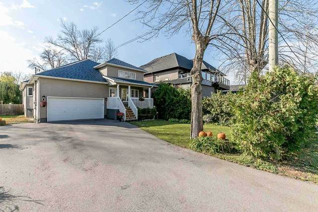 796 Willowview Rd, Georgina, ON L0E 1S0 (#N5410143) :: Royal Lepage Connect