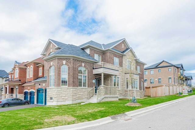 57 Allangrove Ave, East Gwillimbury, ON L9N 0X5 (#N5410358) :: Royal Lepage Connect