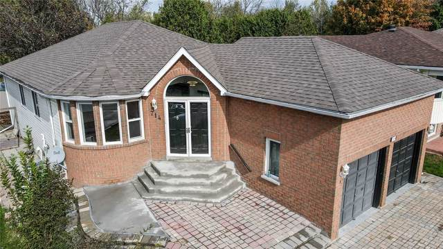 714 Trinity St, Innisfil, ON L9S 2G8 (#N5411480) :: Royal Lepage Connect