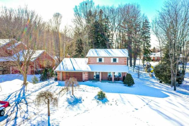 2644 George Pkwy, Springwater, ON L0L 1Y3 (#S4358747) :: Jacky Man | Remax Ultimate Realty Inc.